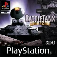 Battletanx Global Assault PAL Playstation Prices