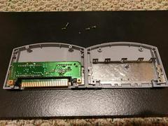 Starfox 64 Board Back | Star Fox 64 Nintendo 64