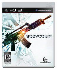 Bodycount Playstation 3 Prices