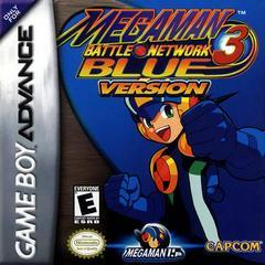 Mega Man Battle Network 3 Blue GameBoy Advance Prices