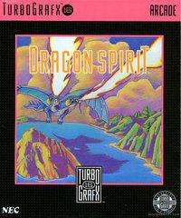 Dragon Spirit TurboGrafx-16 Prices