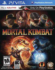 Mortal Kombat Playstation Vita Prices