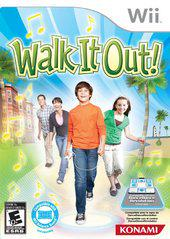 Walk it Out Wii Prices