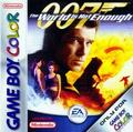 007 World Is Not Enough | PAL GameBoy Color