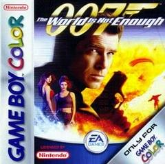 007 World Is Not Enough PAL GameBoy Color Prices