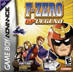 F-Zero GP Legend GameBoy Advance Prices