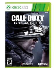 Call of Duty Ghosts Xbox 360 Prices