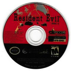 Game Disc 2 | Resident Evil Gamecube