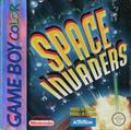 Space Invaders | PAL GameBoy Color