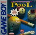 Championship Pool | GameBoy