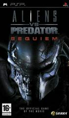 Aliens vs. Predator: Requiem PAL PSP Prices