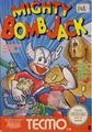 Mighty Bomb Jack | PAL NES