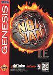 NBA Jam Tournament Edition Sega Genesis Prices