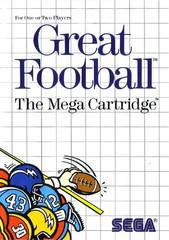 Great Football Sega Master System Prices