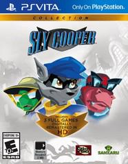 Sly Cooper Collection Playstation Vita Prices