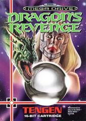 Dragon's Revenge PAL Sega Mega Drive Prices
