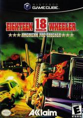18 Wheeler American Pro Trucker Gamecube Prices