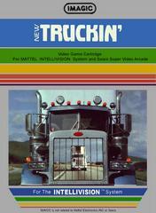 Truckin' Intellivision Prices