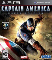 Captain America: Super Soldier Playstation 3 Prices