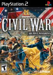History Channel Civil War Secret Missions Playstation 2 Prices