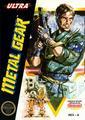 Metal Gear | NES