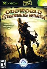 Oddworld Stranger's Wrath Xbox Prices