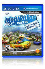 ModNation Racers Road Trip Playstation Vita Prices