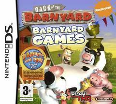 Back at the Barnyard: Barnyard Games PAL Nintendo DS Prices