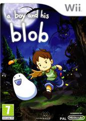 A Boy and His Blob PAL Wii Prices