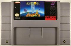 Cartridge   Paladin's Quest Super Nintendo