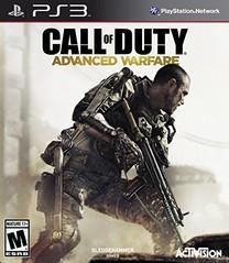 Call of Duty Advanced Warfare Playstation 3 Prices