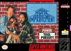 Home Improvement Super Nintendo Prices