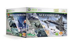Ace Combat 6 Flightstick Bundle Xbox 360 Prices