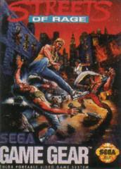 Streets of Rage Sega Game Gear Prices