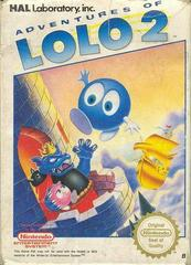 Adventures of Lolo 2 PAL NES Prices