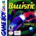 Ballistic | GameBoy Color