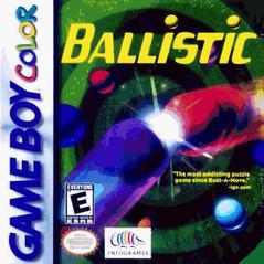 Ballistic GameBoy Color Prices