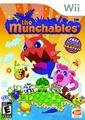 The Munchables | Wii