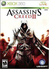 Assassin's Creed II Xbox 360 Prices