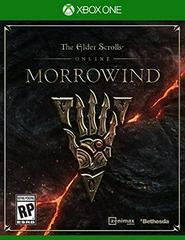 Elder Scrolls Online: Morrowind Xbox One Prices
