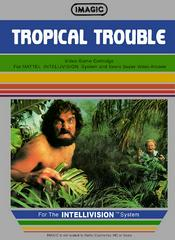 Tropical Trouble Intellivision Prices