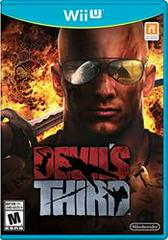 Devil's Third Wii U Prices