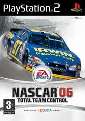 NASCAR 06 Total Team Control PAL Playstation 2 Prices