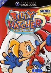 Billy Hatcher and the Giant Egg Gamecube Prices