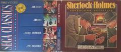 Sherlock Holmes & Sega Classics Sega CD Prices