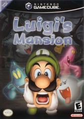 Luigi's Mansion Gamecube Prices