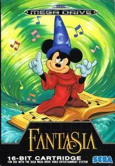 Fantasia PAL Sega Mega Drive Prices