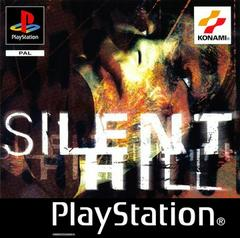Silent Hill PAL Playstation Prices