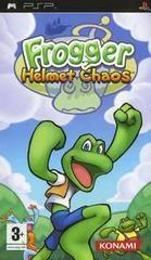 Frogger: Helmet Chaos PAL PSP Prices