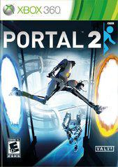 Portal 2 Xbox 360 Prices